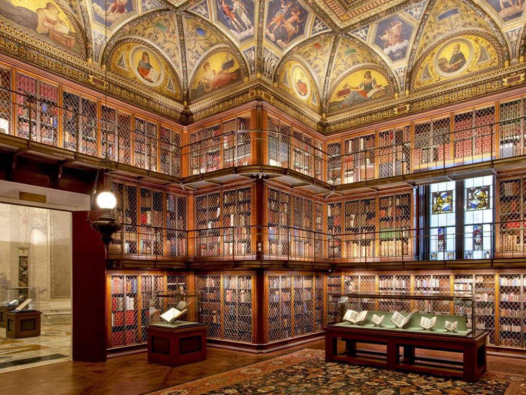 The Morgan Library & Museum
